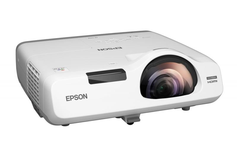 EPSON EB535W